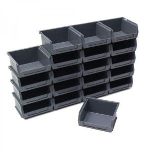Eco Storage Bins